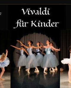 2012 Vivaldi für Kinder