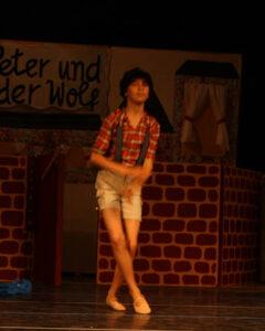 Peter&der Wolf 293