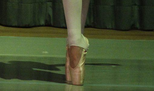Ich lobe den Tanz (von Augustinus Aurelius)