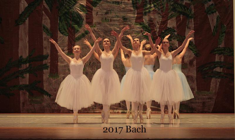 2017 Bach