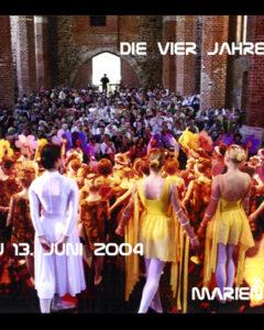 2004 Die vier Jahreszeiten
