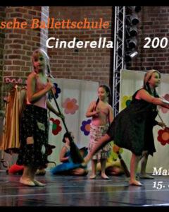 2007 Cinderella