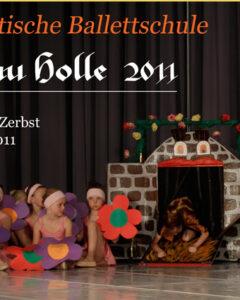 2011 Frau Holle 2011