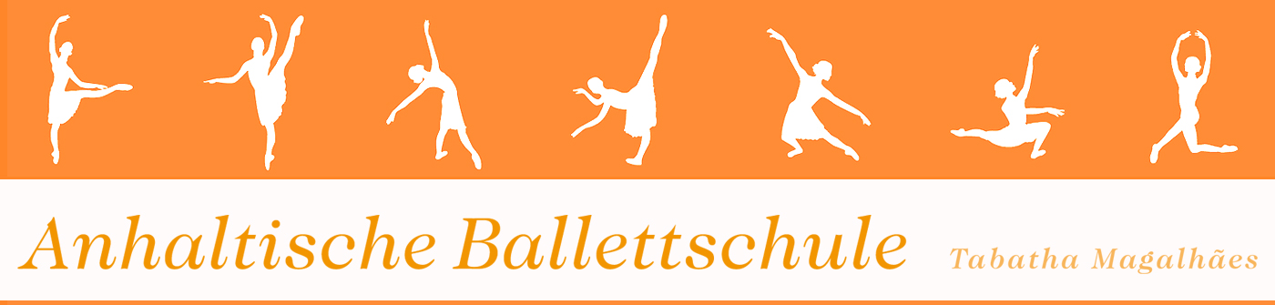 Anhaltische-Ballettschule
