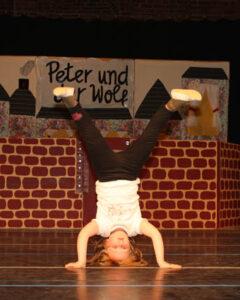 Peter&der Wolf 182