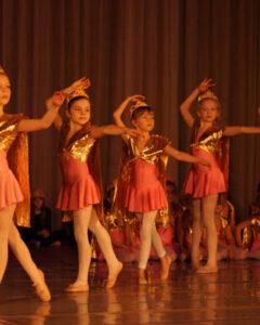 Tabatha Ballettschule Goldenes Königreich 2009 246