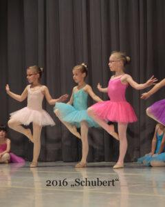 2016 Schubert